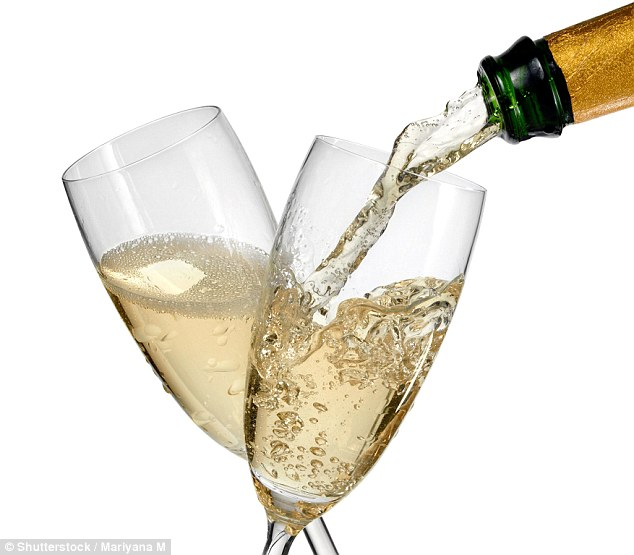 Prosecco choices instore now